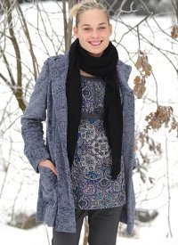 Collection Linique Winter